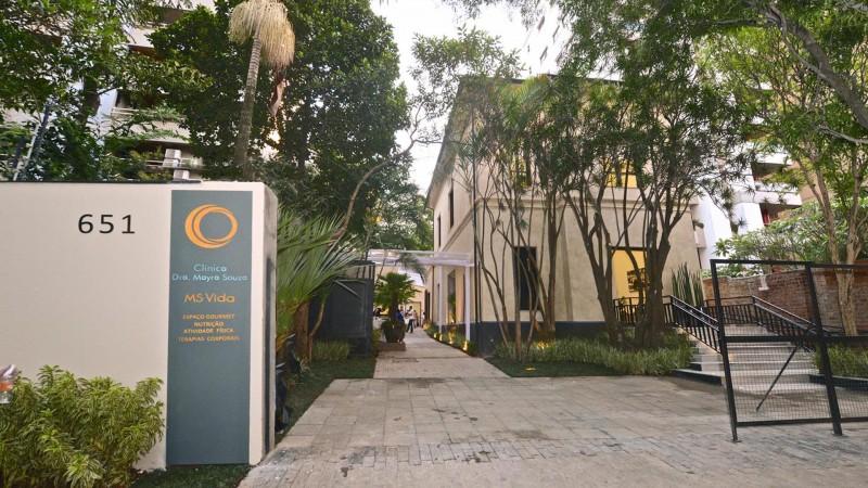Clinica Médica Maya