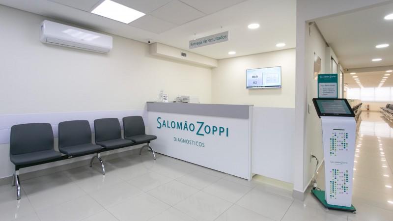 Salomão Zoppi